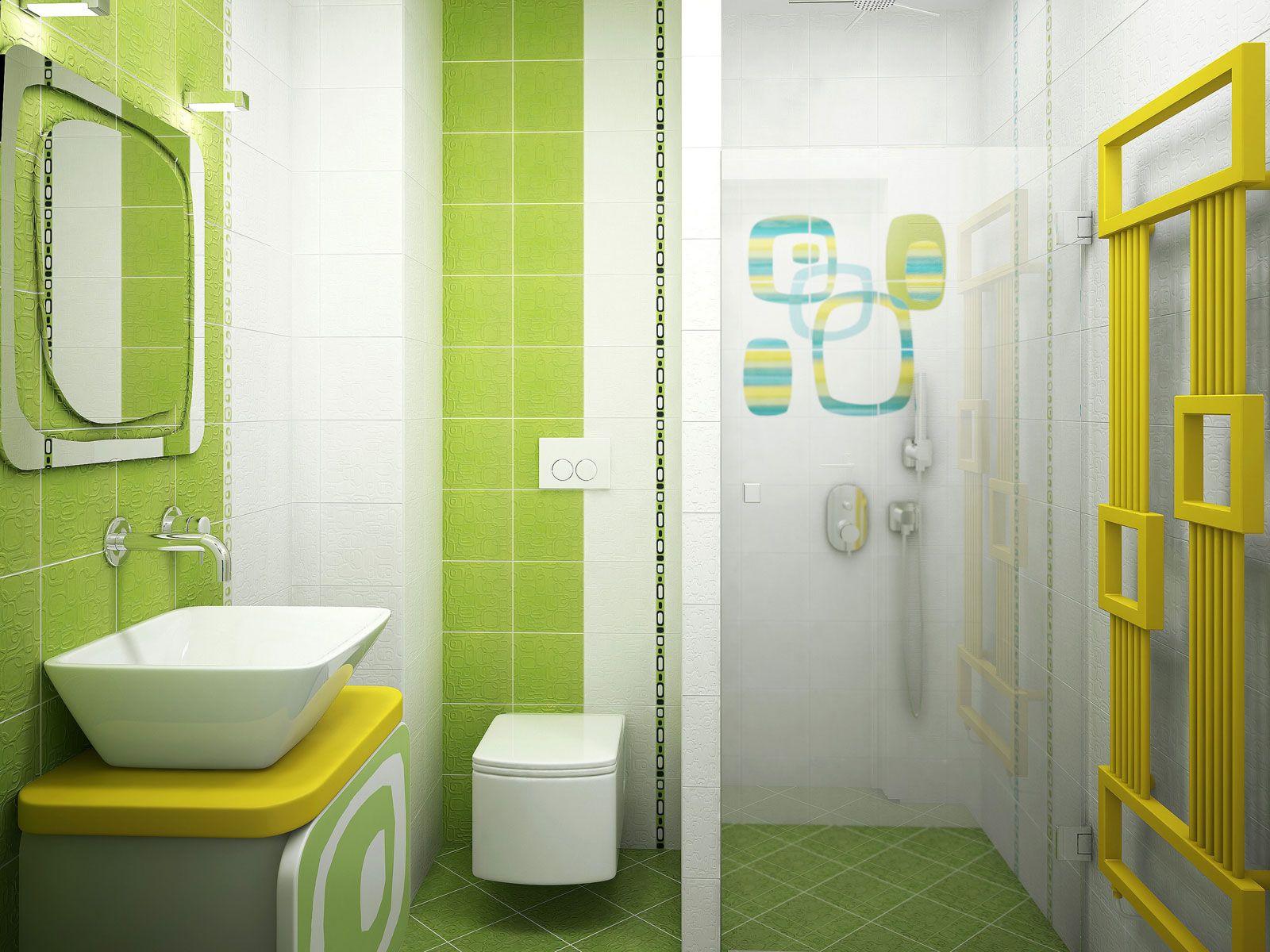 Фото - Ремонт ванної кімнати: діємо по порядку