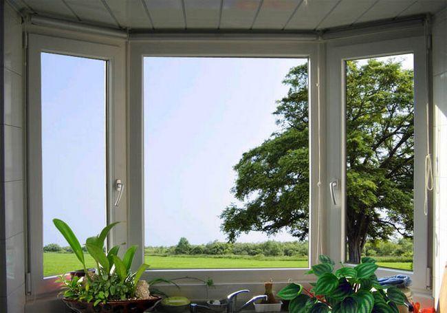 Фото - Як виконати ремонт пластикових вікон своїми руками