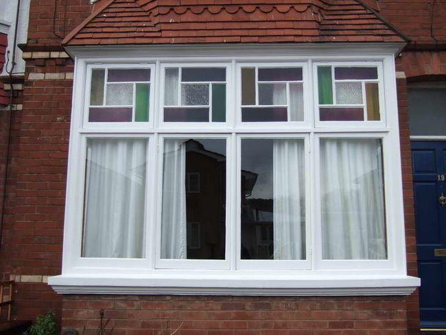 Фото - Реставрація дерев'яних вікон
