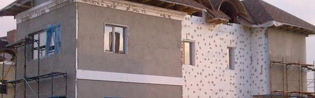 Фото - Керівництво по зовнішньому утепленню будинків