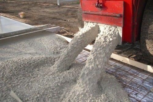 Фото - Добавки в бетон для гідроізоляції