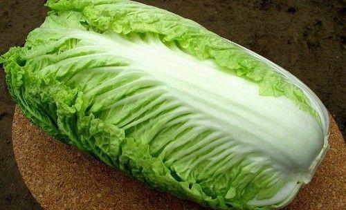 Фото - Салатна капуста: як отримати хороший урожай