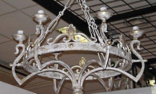 Саморобні оригінальні світильники