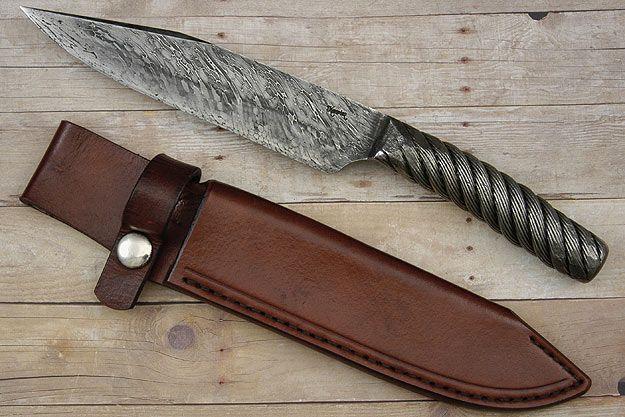 кований ніж