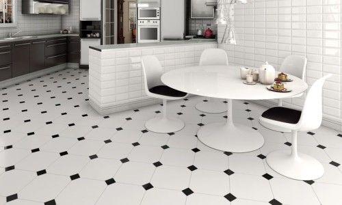 Фото - Робимо підлогу на кухні своїми руками