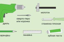 Фото - Самостійна установка дверних ручок