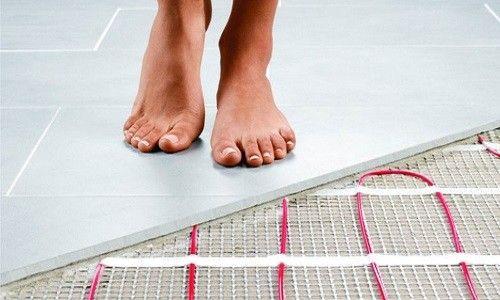 Фото - Самостійно укладаємо тепла підлога