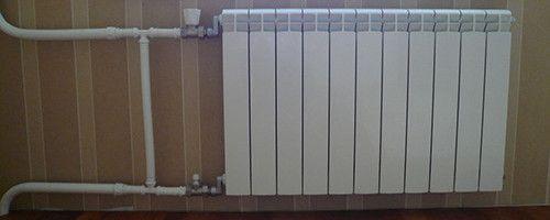 Фото - Самостійне нарощування секцій радіатора
