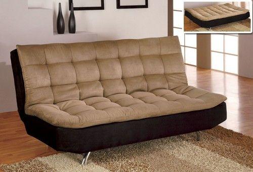 Механізм розкладання і складання дивана
