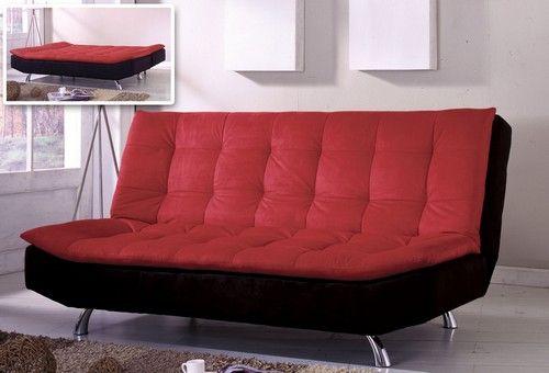 Механізм розкладання дивана клік-кляк