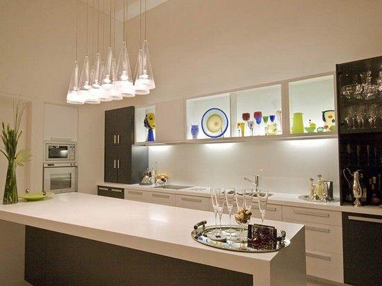 освітлення кухні