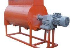 Промисловий бетонозмішувач для приготування розчину