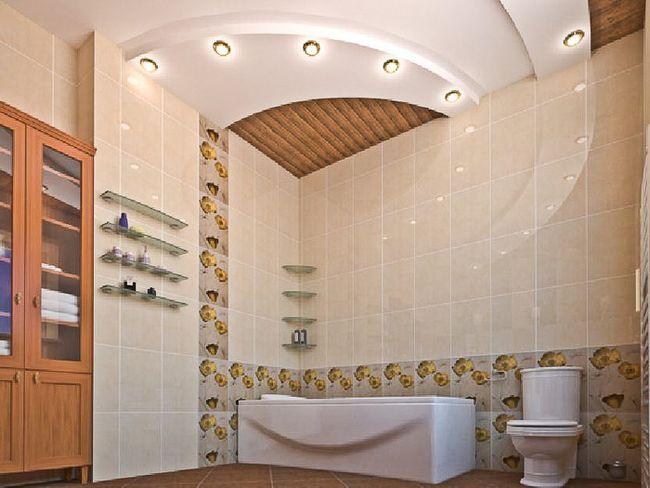 Фото - Секрети створення комфорту у ванній кімнаті