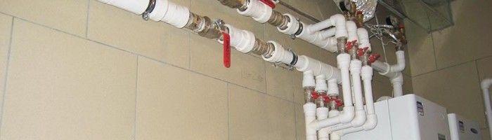 Фото - Схема обв'язки електрокотла опалення