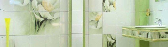 Фото - Схеми і способи укладання плитки у ванній