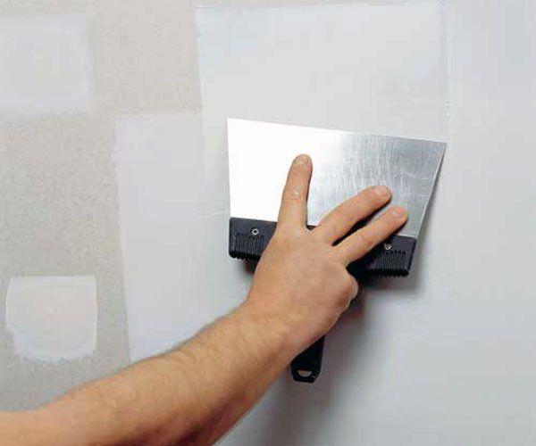 Фото - Шпаклівка звичайної цегляної стіни