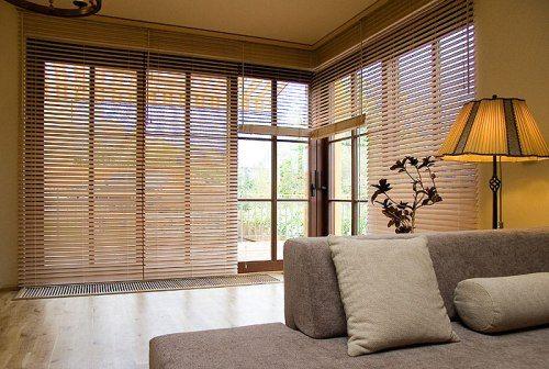 Японські панелі бамбукові