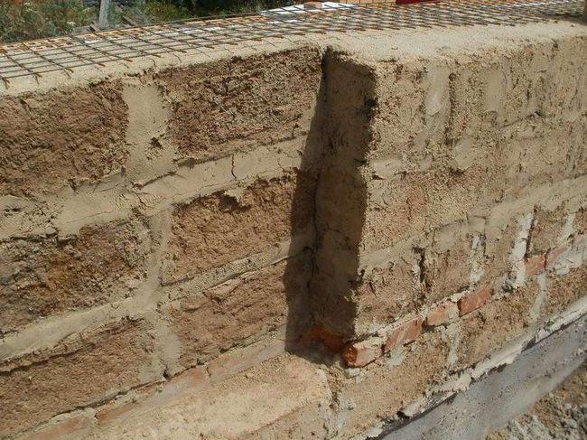 Фото - Штукатурка саманних стін