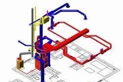 Схема опалення одноповерхового будинку: від простого до складного