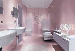 плитка у ванній