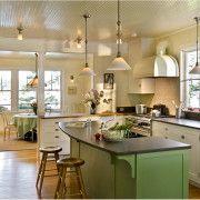 Фото - Злиття кухні з вітальні: всі вигоди вільного простору
