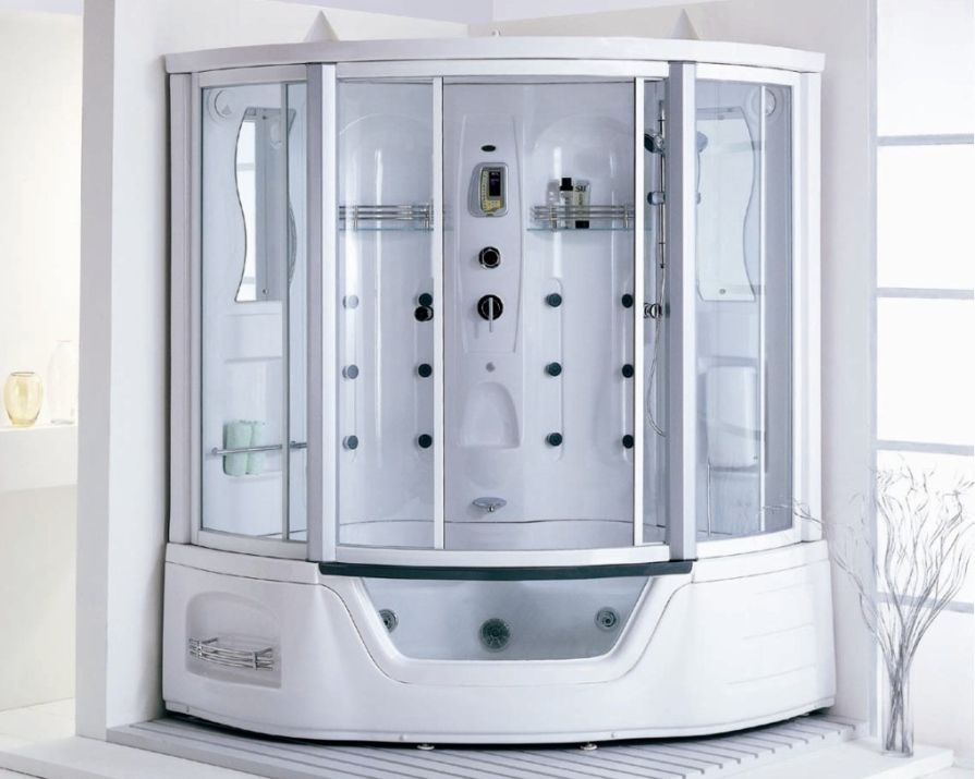 Фото - Збираємо душову кабіну самостійно