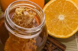 бджолиний мед