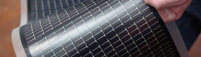 Фото - Сонячні батареї: перспективи використання, ефективність