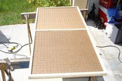 Фото - Спорудження сонячної батареї самостійно