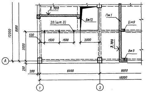 Фото - Складання робочого плану фундаменту будинку