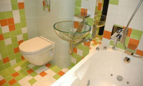 Поради по розробці дизайну ванної та туалету
