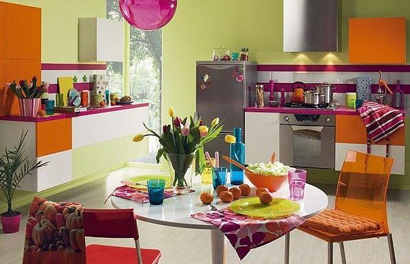 Фото - Поради по прикрасі інтер'єру кухні