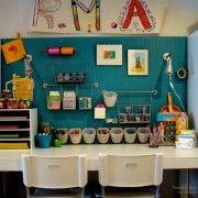 Фото - Сучасні дизайнерські рішення оформлення дитячої
