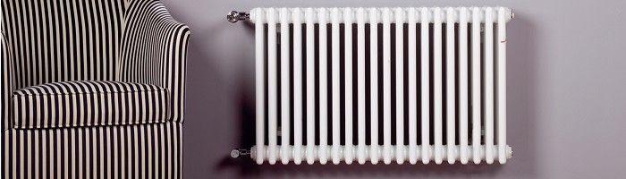 Фото - Сучасні радіатори центрального опалення