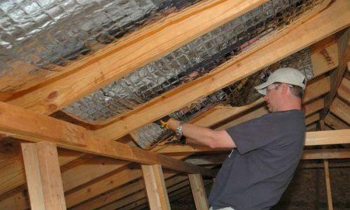 Фото - Сучасні можливості утеплення даху приватного будинку