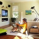 Як оформити кімнату в молодіжному стилі