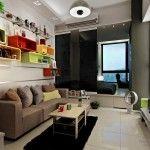 Дизайн сучасної кімнати фото