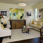 Меблі в сучасному стилі