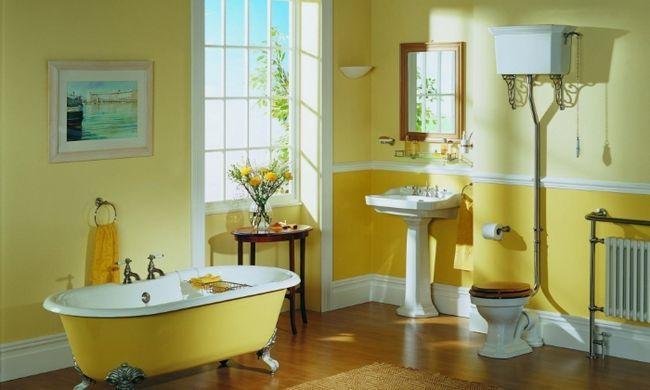 Фото - Сучасний дизайн суміщеної ванної кімнати