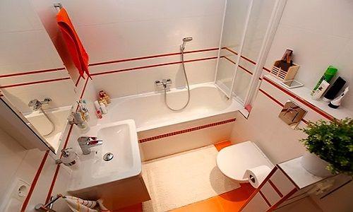 Фото - Сучасний дизайн ванної кімнати