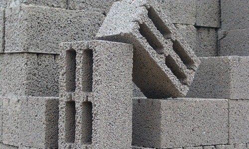 Фото - Сучасний легкий бетон