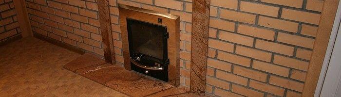 Фото - Створення опалення в лазні