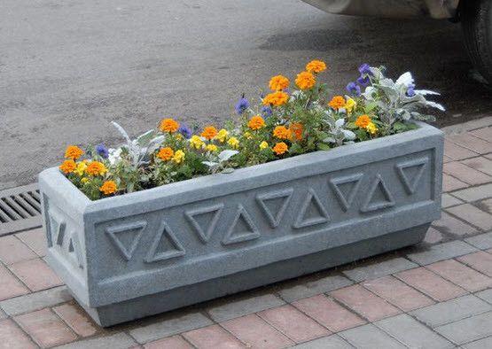 Фото - Створення визнав з бетону