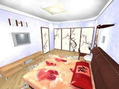 Фото - Спальня по фен шуй для початківців