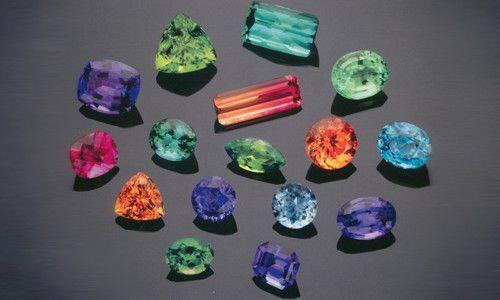 Фото - Список найбільш відомих дорогоцінних каменів