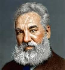 Белл Олександр Грехем (1847-1922)