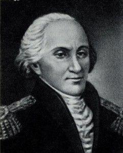 Кулон Шарль Огюст (1736-1806)