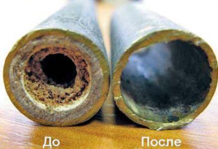 Фото - Способи очищення каналізації