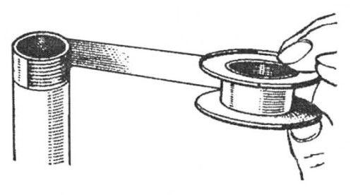 Фото - Способи з'єднання елементів трубопроводу