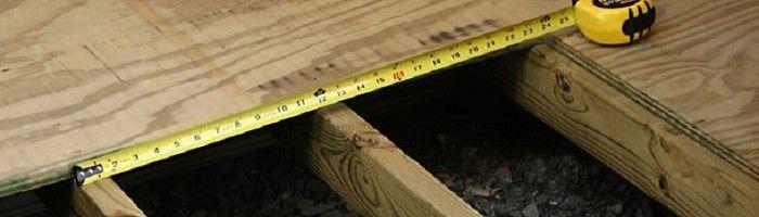 Фото - Способи утеплення дерев'яної підлоги